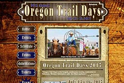 Oregon Trail Days