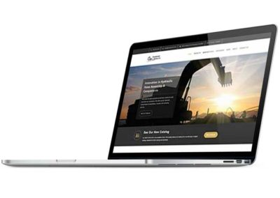 Couplamtic Systems | Web Design