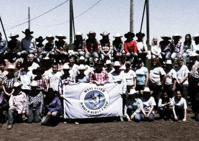 West River Rodeo Bible Camp
